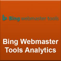 Bing Webmaster Tools Analytics