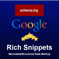 Rich Snippets (Structured Data Markup / Microdata / schema.org) (SEO)