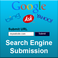 Search Engine Submission (SES) (SEO)