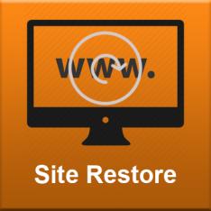 Site Restore